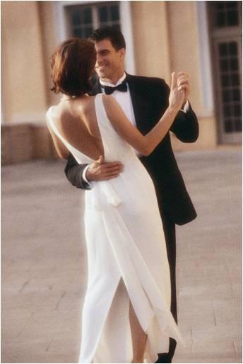 black tie etiquette, dinner etiquette, formal wedding etiquette