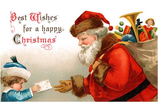 Christmas Card Etiquette: Who to send them to