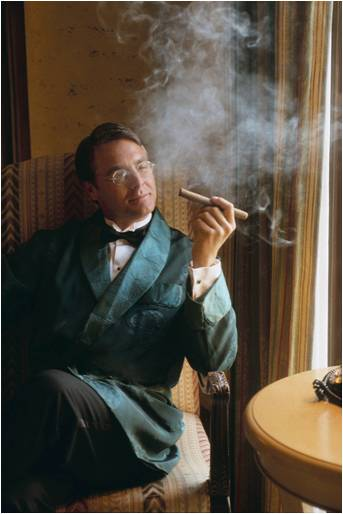 cigar smoking etiquette, dinner etiquette