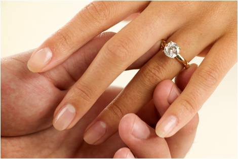 engagement ring etiquette, engagement etiquette, wedding etiquette, wedding ring etiquette