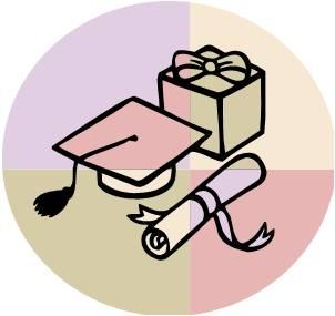 graduation gift etiquette, graduation etiquette, appropriate gift etiquette, gift giving etiquette, gift etiquette
