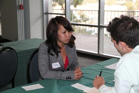 interview etiquette, job interview etiquette, phone interviewing