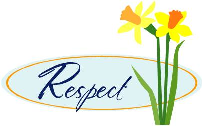 what is respect