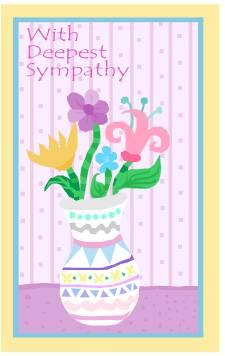 sympathy card etiquette, funeral etiquette, condolences etiquette